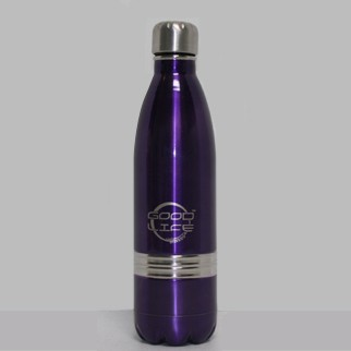 GoodLife Bottles – Designed for Alkaline Water. Stainless Steel & BPA-free. Buy Now! by TyentUSA
