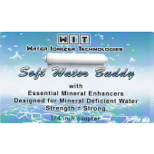 """Soft Water Buddy"" - Remineralization Filter"