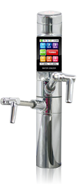 UCE-9000 Turbo Under-Counter Extreme Water Ionizer