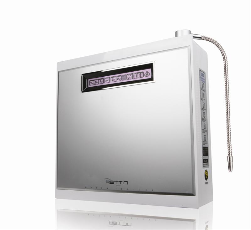MMP-7070 Turbo Water Ionizer