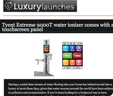 Luxury Launches