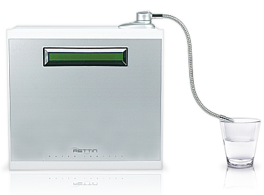 MMP-7070 Water Ionizer
